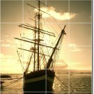 Ships Boats Photo Kitchen Floor Wall Murals Remodel Residential