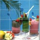 Tropical Image Bathroom Tiles Residential Design Renovations Idea