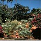 Tropical Photo Tiles Bathroom Residential Design Idea Renovations