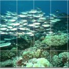 Underwater Picture Room Tile Mural Renovations Ideas Commercial
