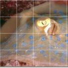 Underwater Image Kitchen Tiles Mural Backsplash Art Home Remodel