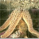 Underwater Image Living Room Wall Mural Tiles House Decor Design