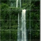 Waterfalls Image Floor Dining Murals Wall Room Ideas Remodeling