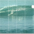 Waves Photo Wall Murals Wall Living Room Remodeling Design House