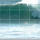 Waves Image Wall Room Living Murals Wall Modern Home Renovations