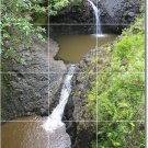 Waterfalls Photo Wall Murals Room Dining Modern Home Renovations