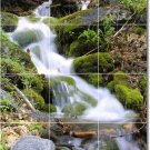Waterfalls Photo Murals Room Dining Wall Home Renovations Modern