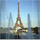 Architecture Photo Tiles Floor Mural Room Idea Decorating House