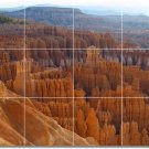 Canyons Picture Kitchen Mural Backsplash Tile House Decor Decor