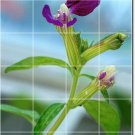 Flowers Photo Room Wall Living Wall Murals Home Decorating Ideas