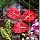Flowers Image Room Wall Living Murals Wall Home Ideas Decorating