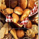 Food Photo Living Mural Room Tile Construction House Traditional