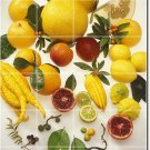 Fruits Vegetables Picture Mural Room Modern Decorating House