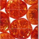 Fruits Vegetables Picture Room Wall Tiles Interior Renovate