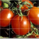 Fruits Vegetables Picture Room Mural Home Decorating Ideas