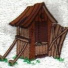 Outhouse Fingertip Towels