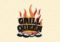 Grill Queen BBQ Apron