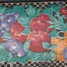 Check Apples Grapes border