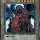 Lich Lord, King of the Underworld *Virtual Card for PC game*