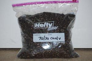 70/30 Coir/Verm Bulk Substrate