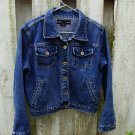 Izzy Denim Jacket
