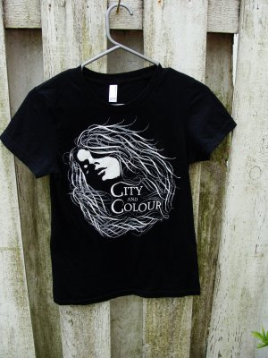 City and Color American Apparel Tee