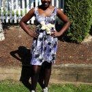 Violet H&M Dress