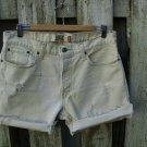 Lulu Levi's Cut Off Jean Shorts