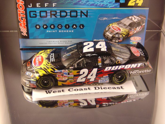 jeff gordon dupont outdoor - photo #36