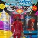 1993 Star Trek Guinan Action Figure