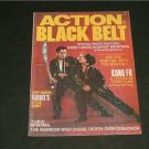 Action Black Belt Magazine July '74 Hidy Ochiai