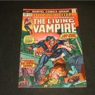 Adventure Into FEAR #23 8/74 Morbius Steve Gerber,