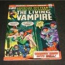 Adventure Into FEAR #28 Morbius Jun '75