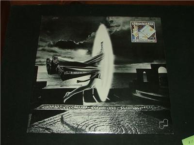 Al Stewart  Past Present and Future  Album Record 1974