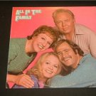 ALL IN THE FAMILY ALBUM ATLANTIC RECORDS 1971 RARE!
