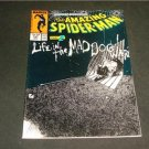 Amazing Spider-Man #295  Life In The MadDog Ward