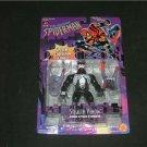 Amazing Spider-Man Stealth Venom Toy Biz '96 Action Figure