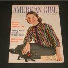 American Girl September 1962