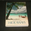 America's Great Hideaways - National Geographic HC
