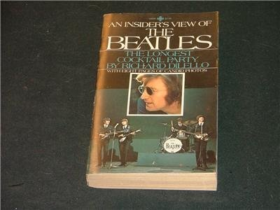 An Insider's View of the Beatles Richard DiLello 5th