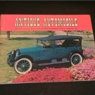 Antique Automobile March April 1975