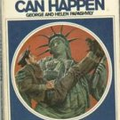 Anything Can Happen, George & Helen Papashvily 1969 ed.