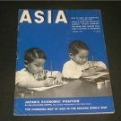 Asia Aug 40 India's Moslem Problem,Japan,War Intentions