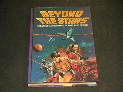 Beyond the Stars - British Anthology of Sci-Fi, 1984