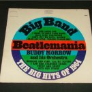 Big Band Beatlemania Album Morrow and Orchestra 1964