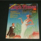 High Times Magazine 1975 COLLECTORS ISSUE Don Peyote