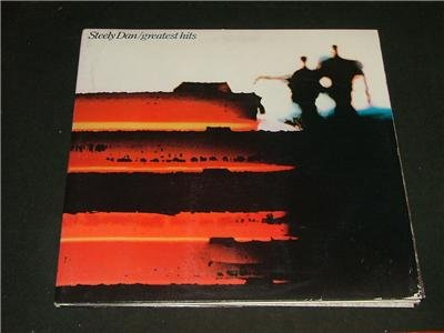 Steely Dan Greatest Hits Albums ABC Records '73-'78
