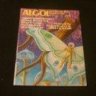 Algol Winter '77-'78 Michael Moorcock,Brian W. Aldiss