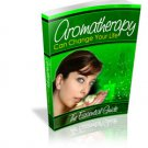 eBook - How Aromatherapy Can Change Your Life