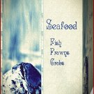 eBook -  Indian Seafood Recipes